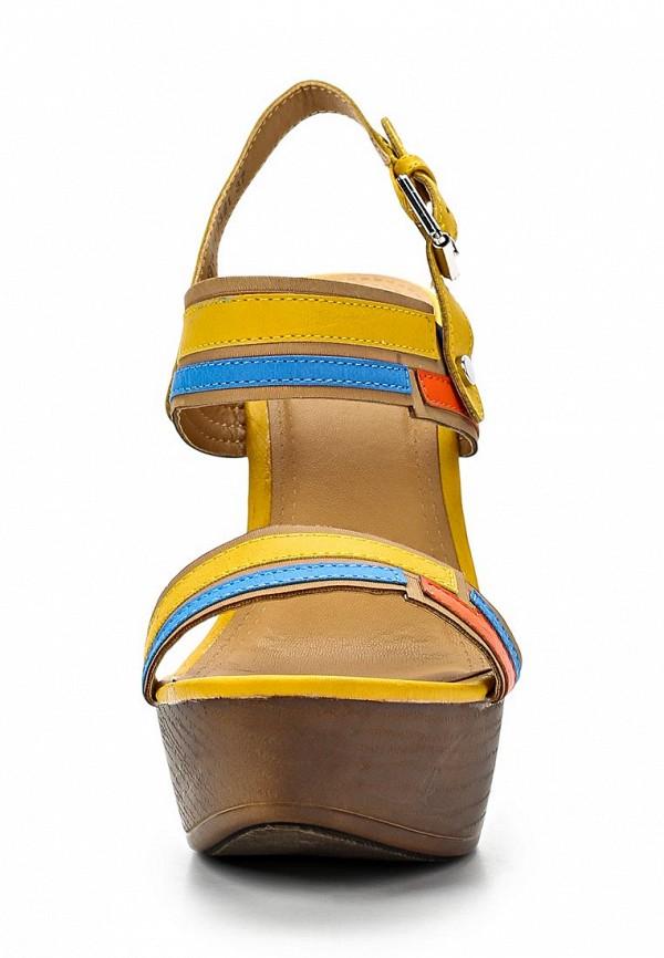 Босоножки на каблуке Betsy (Бетси) 419149/03#1: изображение 6