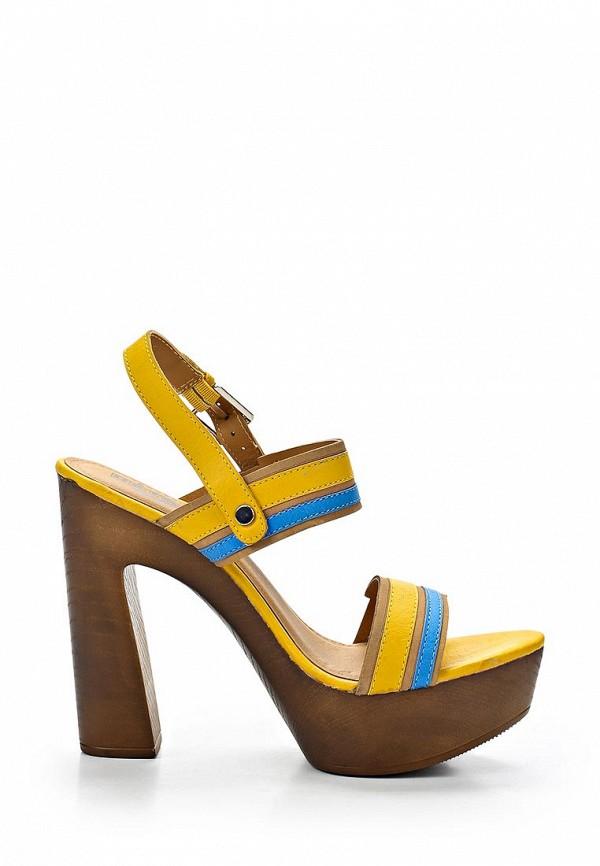 Босоножки на каблуке Betsy (Бетси) 419149/03#1: изображение 8