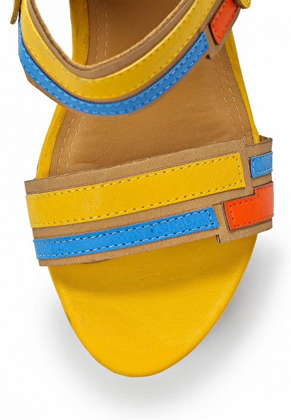 Босоножки на каблуке Betsy (Бетси) 419149/03#1: изображение 10