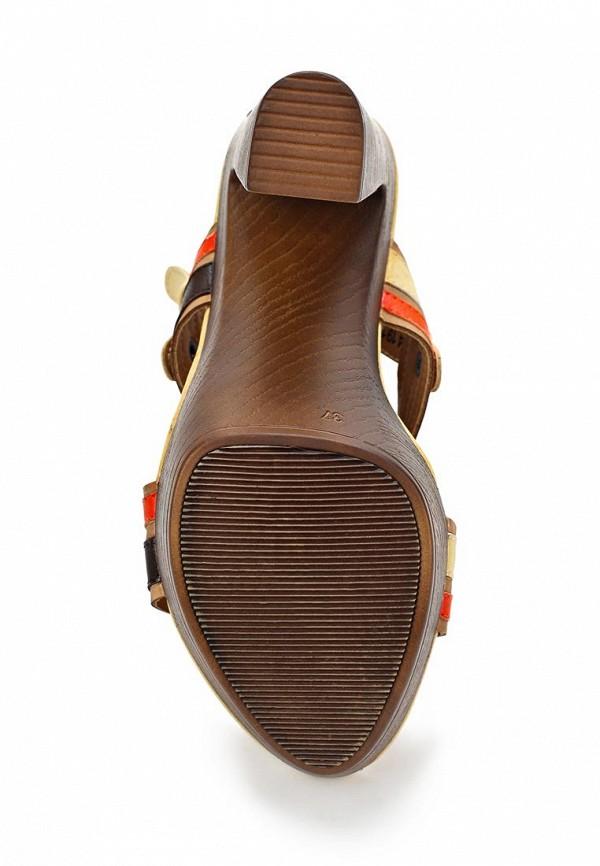 Босоножки на каблуке Betsy (Бетси) 419149/03#3: изображение 4