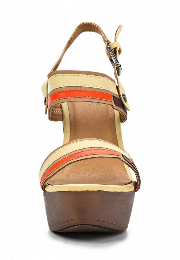 Босоножки на каблуке Betsy (Бетси) 419149/03#3: изображение 6