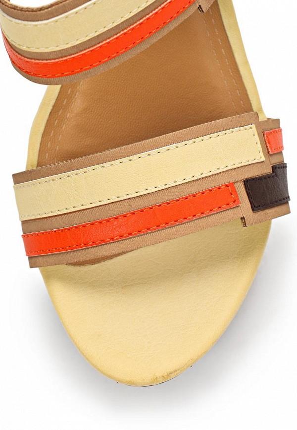 Босоножки на каблуке Betsy (Бетси) 419149/03#3: изображение 10