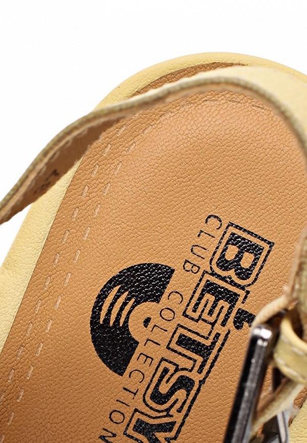Босоножки на каблуке Betsy (Бетси) 419149/03#3: изображение 12