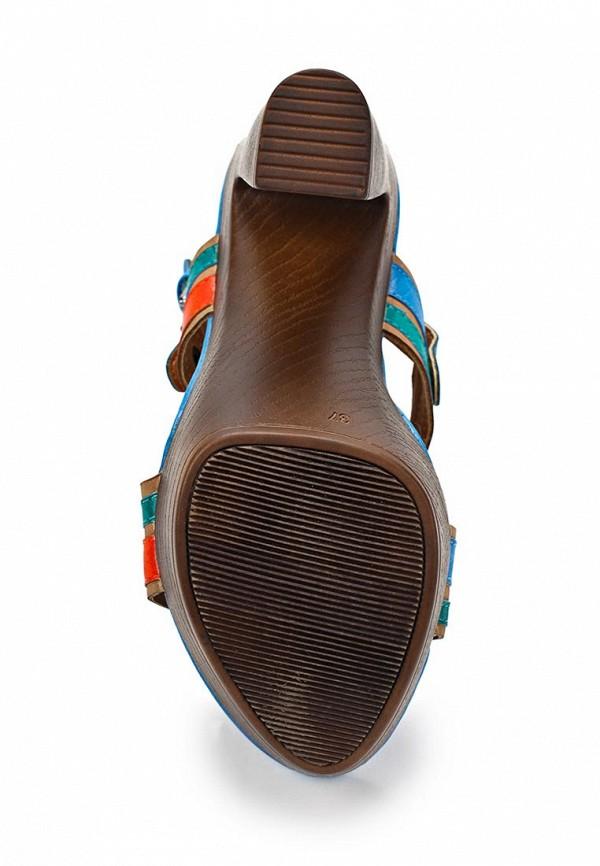 Босоножки на каблуке Betsy (Бетси) 419149/03#4: изображение 4