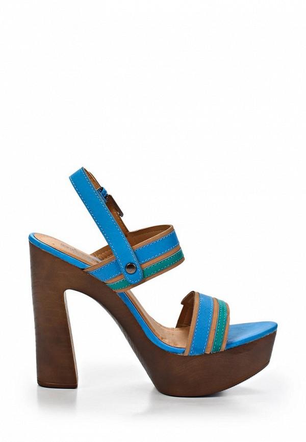 Босоножки на каблуке Betsy (Бетси) 419149/03#4: изображение 8
