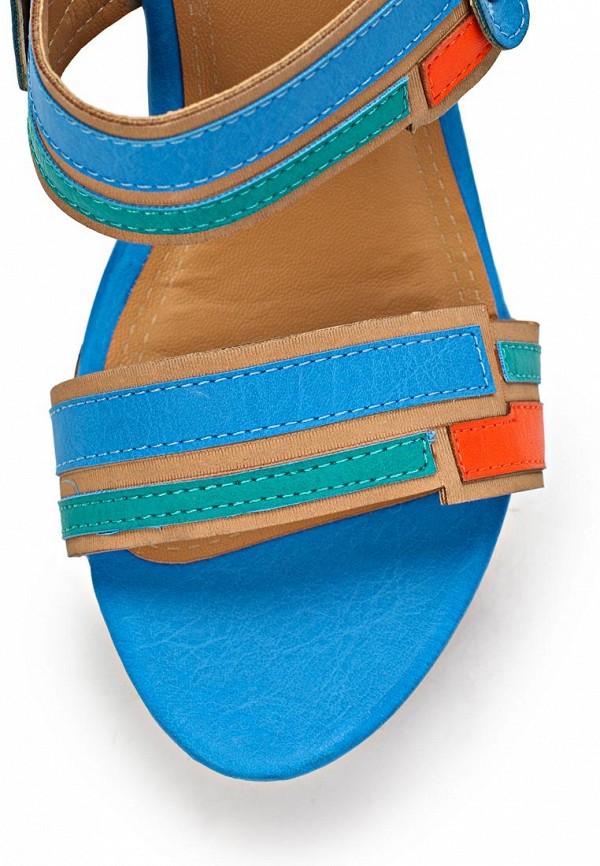 Босоножки на каблуке Betsy (Бетси) 419149/03#4: изображение 10