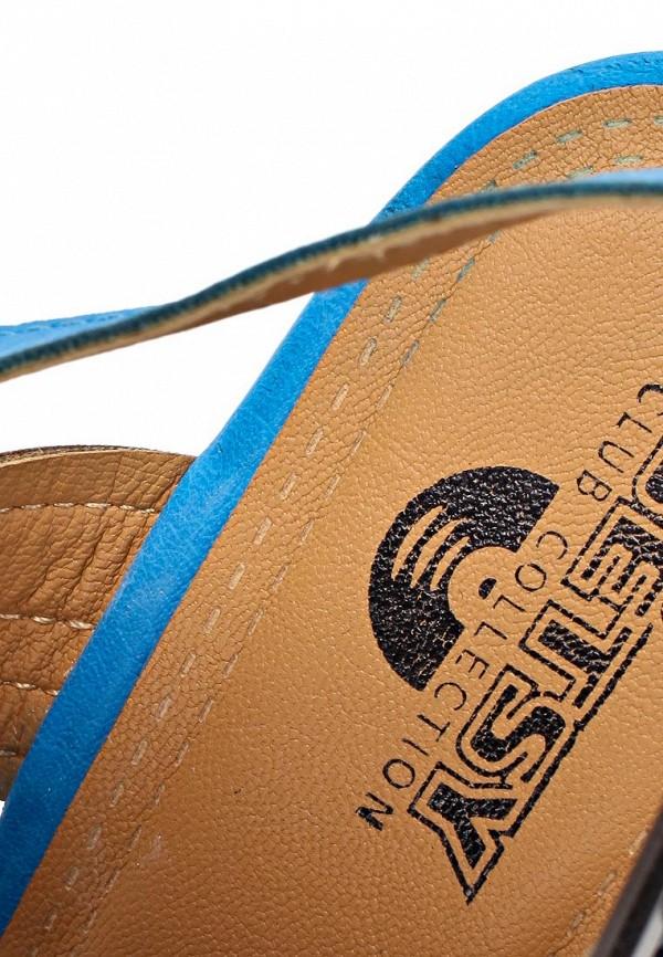Босоножки на каблуке Betsy (Бетси) 419149/03#4: изображение 12