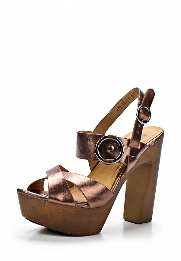 Босоножки на каблуке Betsy (Бетси) 419149/05#1: изображение 1