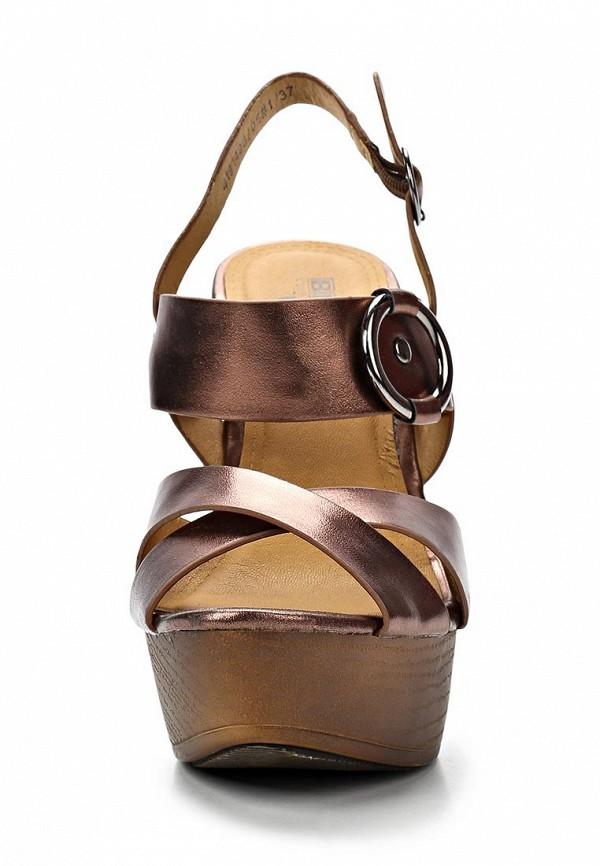 Босоножки на каблуке Betsy (Бетси) 419149/05#1: изображение 6