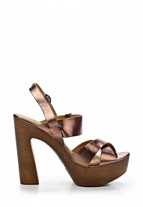 Босоножки на каблуке Betsy (Бетси) 419149/05#1: изображение 8
