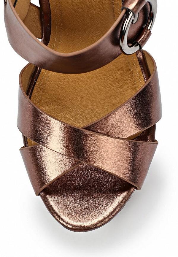 Босоножки на каблуке Betsy (Бетси) 419149/05#1: изображение 10