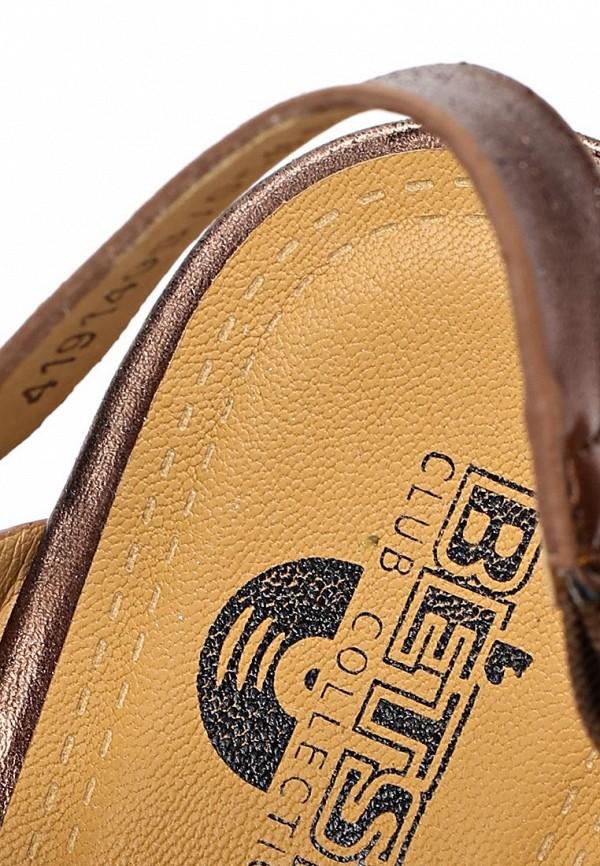 Босоножки на каблуке Betsy (Бетси) 419149/05#1: изображение 12