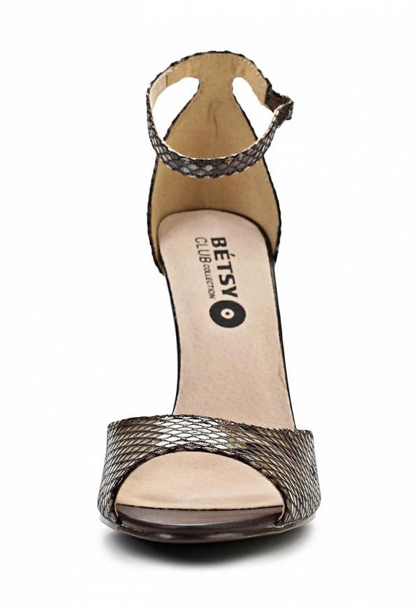 Босоножки на каблуке Betsy (Бетси) 419164/06#2: изображение 6