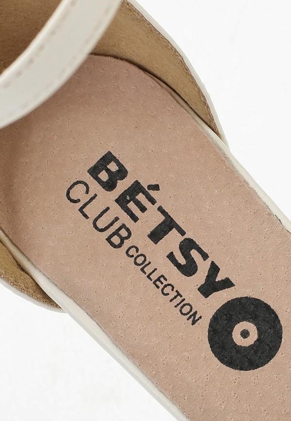 Босоножки на шпильке Betsy (Бетси) 419164/06#4: изображение 12