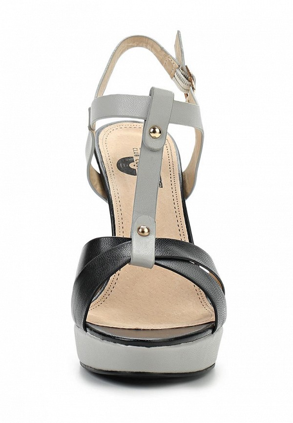 Босоножки на каблуке Betsy (Бетси) 419315/01#1: изображение 6