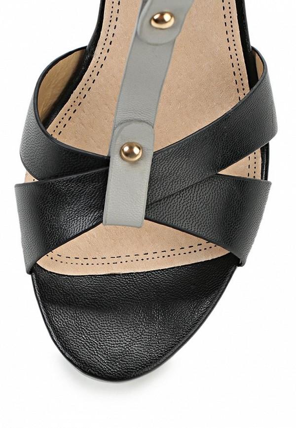 Босоножки на каблуке Betsy (Бетси) 419315/01#1: изображение 10
