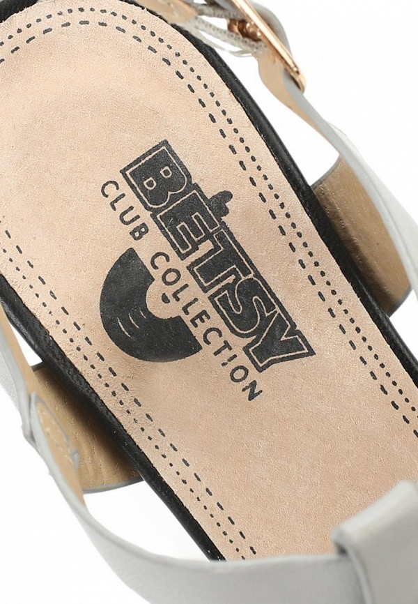 Босоножки на каблуке Betsy (Бетси) 419315/01#1: изображение 12
