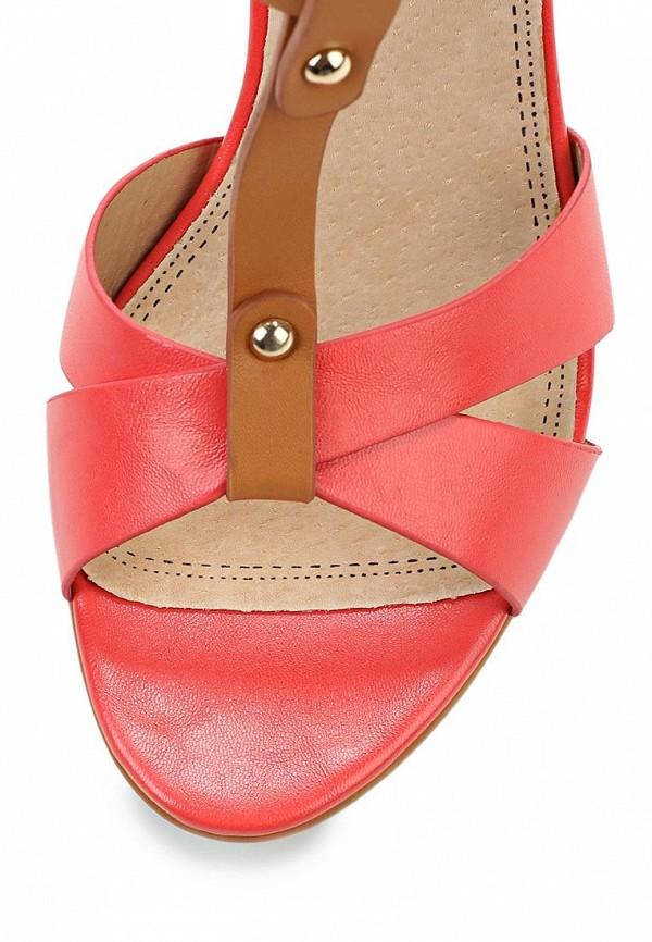 Босоножки на каблуке Betsy (Бетси) 419315/01#2: изображение 10