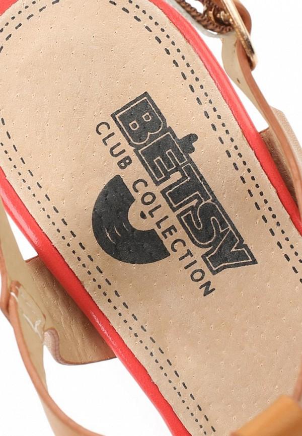 Босоножки на каблуке Betsy (Бетси) 419315/01#2: изображение 12