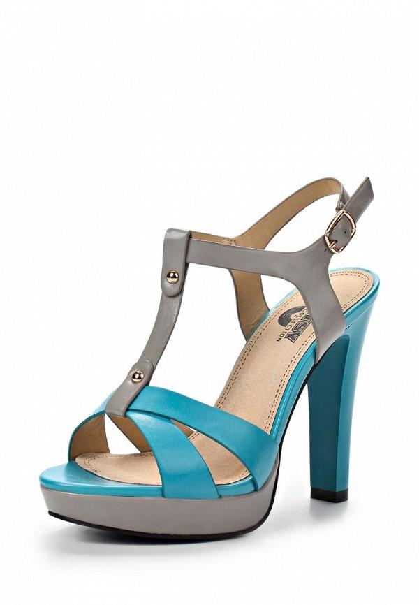 Босоножки на каблуке Betsy (Бетси) 419315/01#3: изображение 1