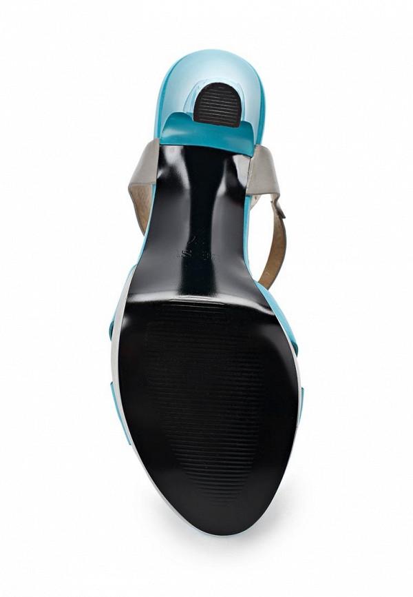 Босоножки на каблуке Betsy (Бетси) 419315/01#3: изображение 4