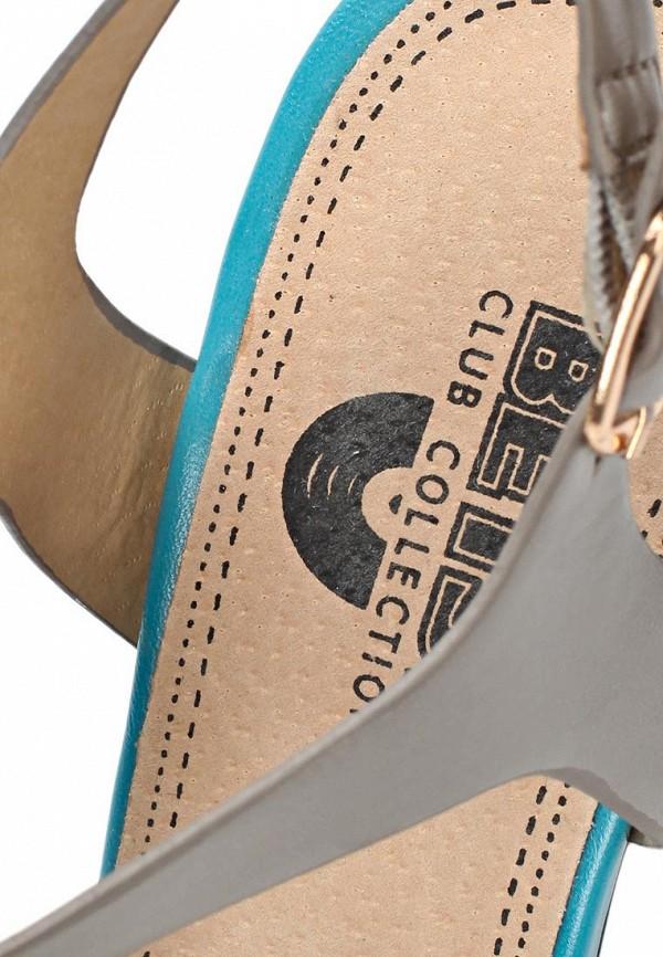 Босоножки на каблуке Betsy (Бетси) 419315/01#3: изображение 12