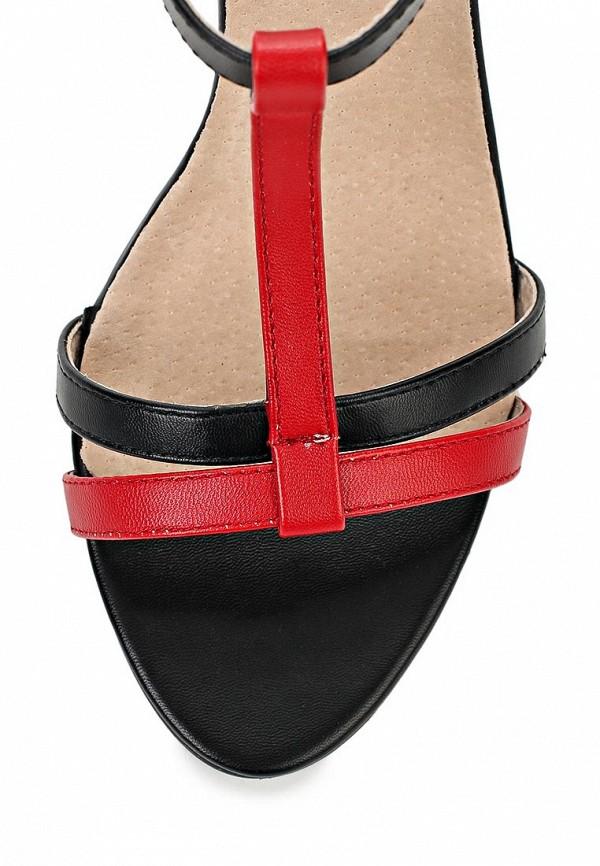 Босоножки на каблуке Betsy (Бетси) 419317/02#2: изображение 10