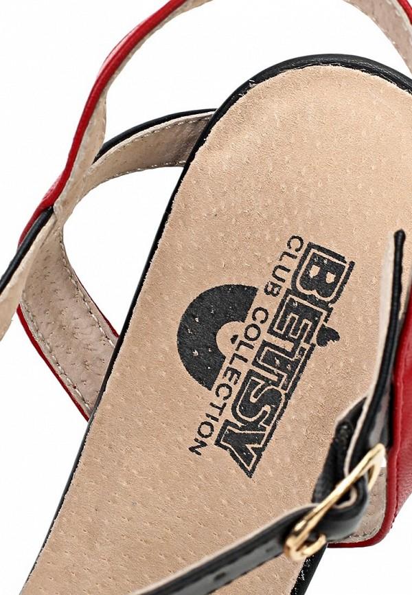 Босоножки на каблуке Betsy (Бетси) 419317/02#2: изображение 12
