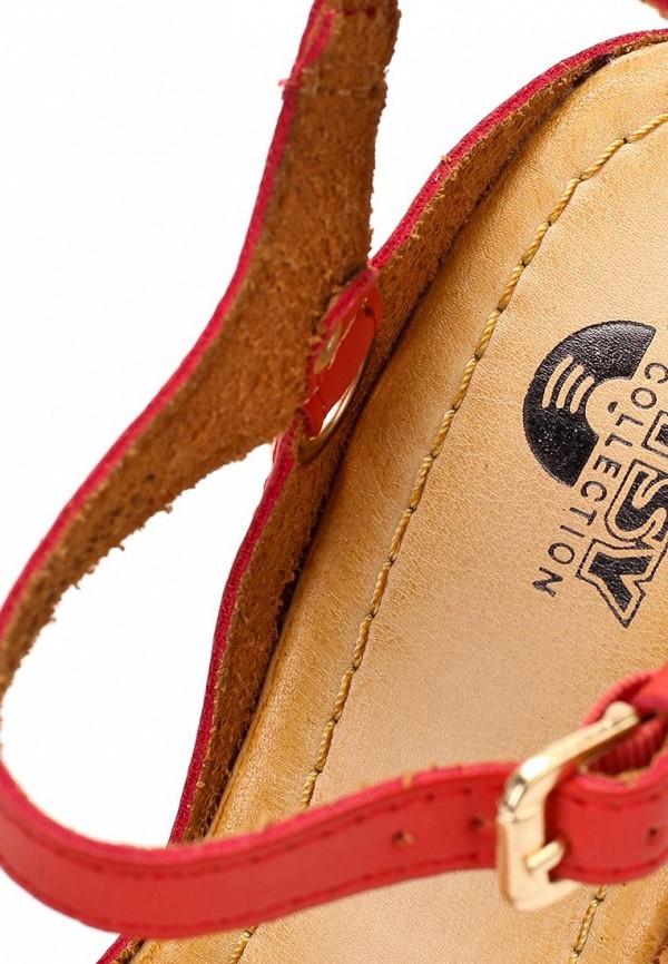 Босоножки на платформе Betsy (Бетси) 419349/01#2: изображение 12