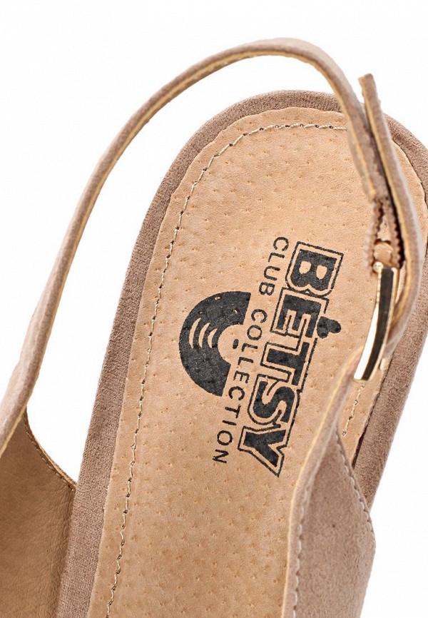 Босоножки на шпильке Betsy (Бетси) 419406/01#1: изображение 12