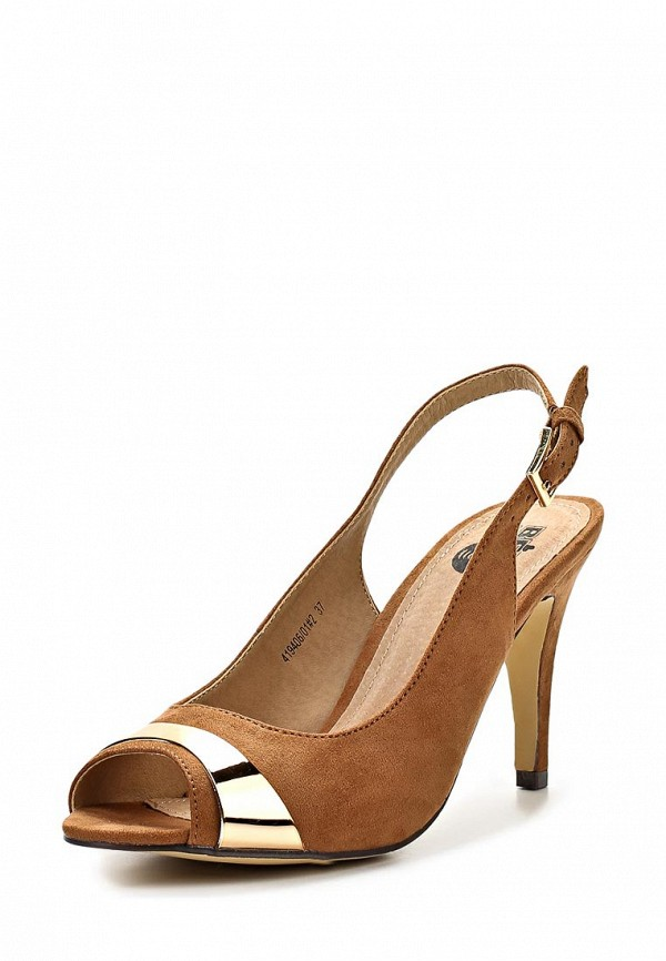 Босоножки на каблуке Betsy (Бетси) 419406/01#2: изображение 1