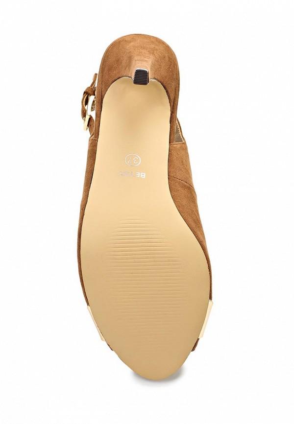 Босоножки на каблуке Betsy (Бетси) 419406/01#2: изображение 4