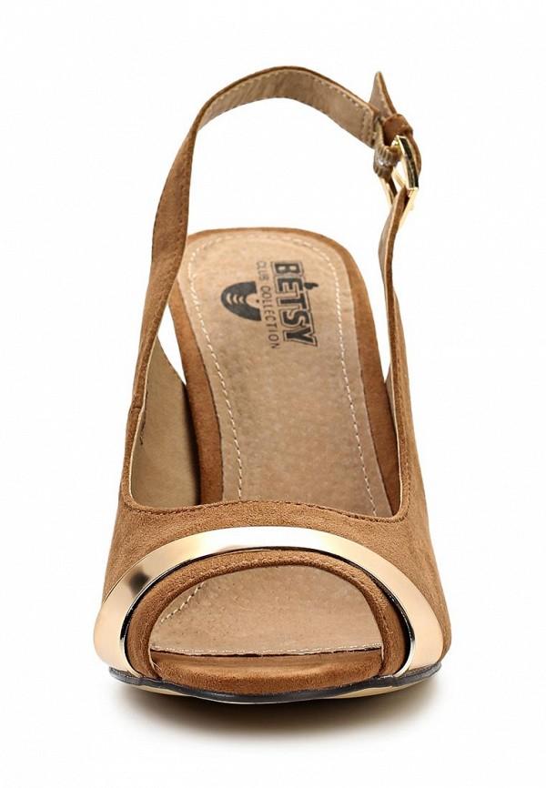 Босоножки на каблуке Betsy (Бетси) 419406/01#2: изображение 6