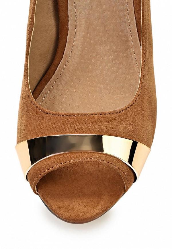 Босоножки на каблуке Betsy (Бетси) 419406/01#2: изображение 10