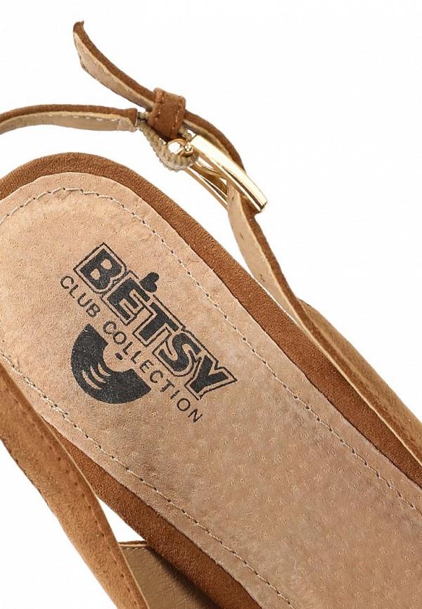 Босоножки на каблуке Betsy (Бетси) 419406/01#2: изображение 12