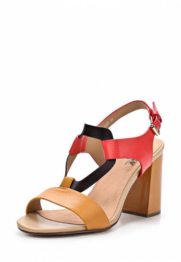 Босоножки на каблуке Betsy (Бетси) 419418/01#1: изображение 1