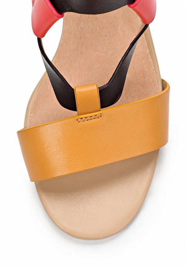 Босоножки на каблуке Betsy (Бетси) 419418/01#1: изображение 10