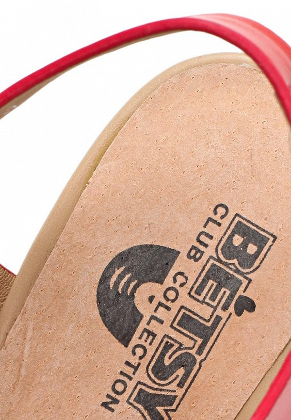 Босоножки на каблуке Betsy (Бетси) 419418/01#1: изображение 12