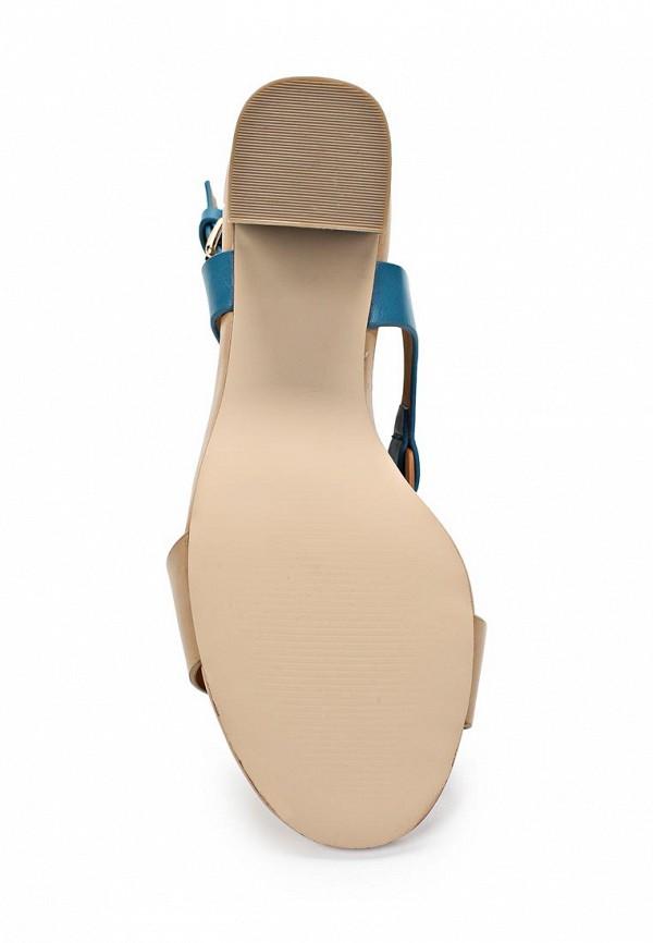 Босоножки на каблуке Betsy (Бетси) 419418/01#2: изображение 4