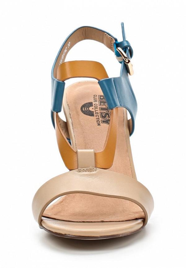 Босоножки на каблуке Betsy (Бетси) 419418/01#2: изображение 6