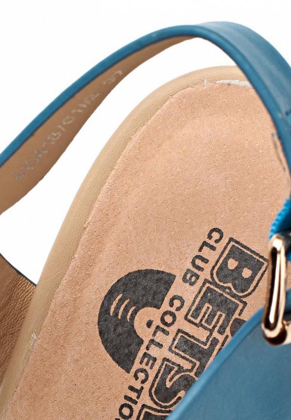 Босоножки на каблуке Betsy (Бетси) 419418/01#2: изображение 12
