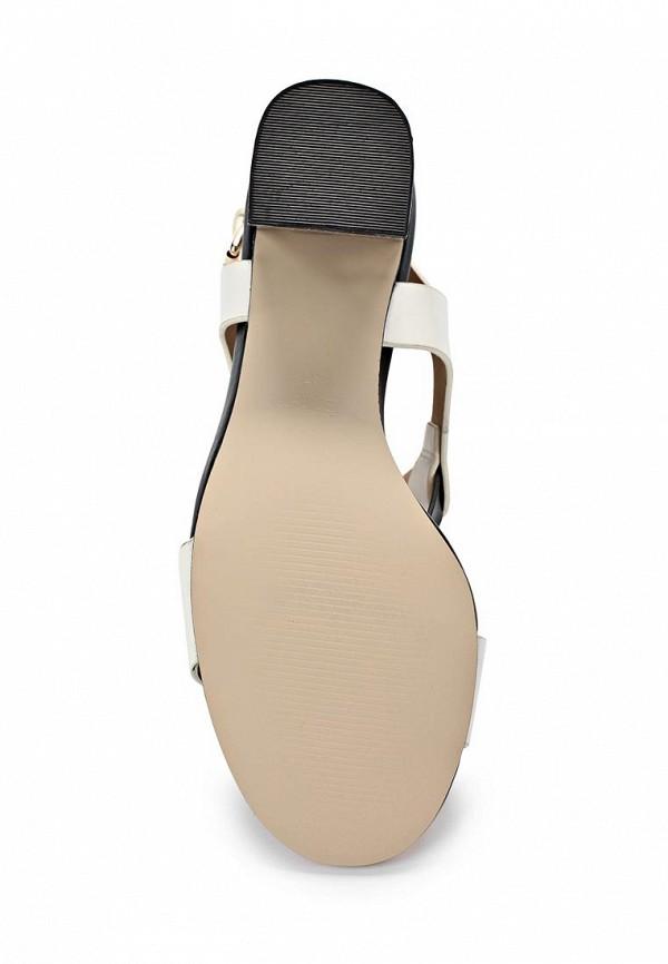 Босоножки на каблуке Betsy (Бетси) 419418/01#3: изображение 4