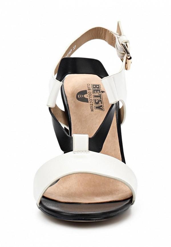 Босоножки на каблуке Betsy (Бетси) 419418/01#3: изображение 6