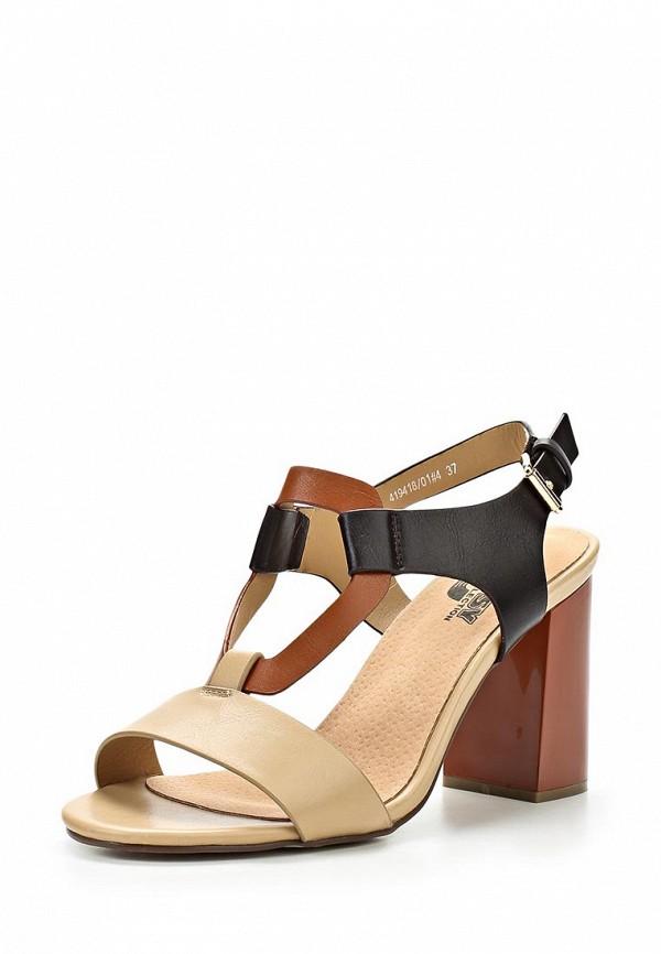 Босоножки на каблуке Betsy (Бетси) 419418/01#4: изображение 1