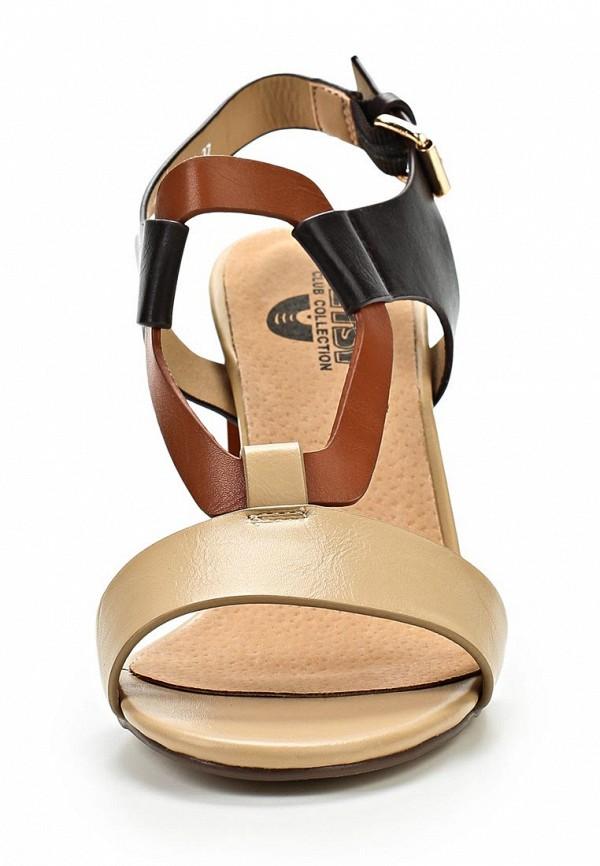 Босоножки на каблуке Betsy (Бетси) 419418/01#4: изображение 6