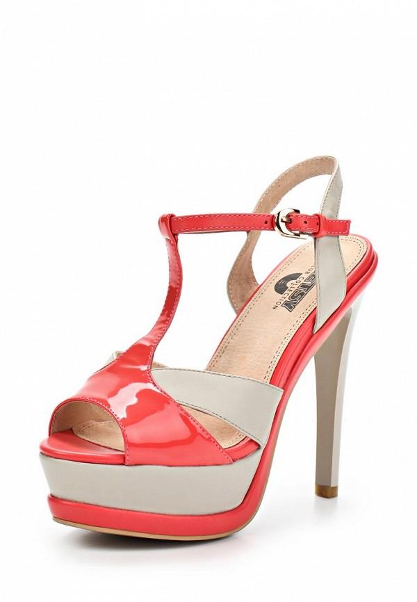 Босоножки на каблуке Betsy (Бетси) 419465/01#1: изображение 1