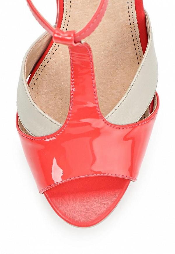 Босоножки на каблуке Betsy (Бетси) 419465/01#1: изображение 5