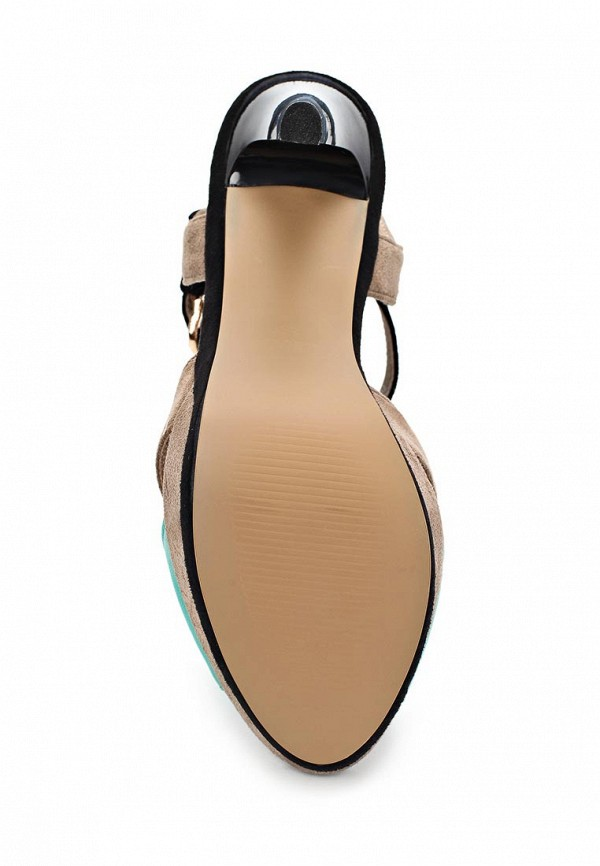 Босоножки на каблуке Betsy (Бетси) 419465/01#2: изображение 4