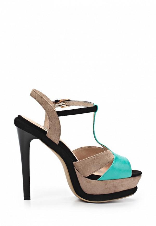 Босоножки на каблуке Betsy (Бетси) 419465/01#2: изображение 8