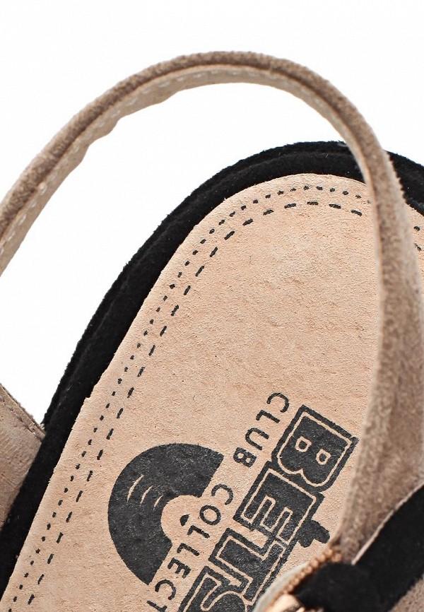 Босоножки на каблуке Betsy (Бетси) 419465/01#2: изображение 12